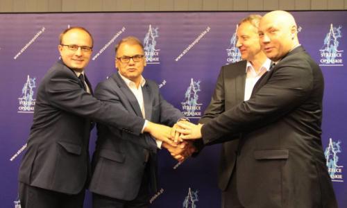 Konferencja prasowa dotycząca Projektu – 19.06.2018r.